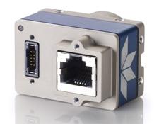 Dalsa Genie Nano GigE PoE Cameras (Back)