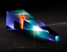 TECHSPEC® Tapered Light Pipe Homogenizing Rods