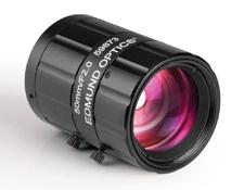 50 mm Objektive mit Festbrennweite der C-Serie