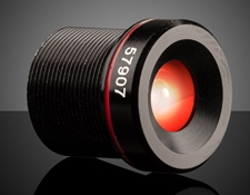 Rote Serie M12 μ-Video™ Objektiv, 3,6 mm Brennweite