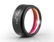 SZ51/SZ61 0.75X Objective Lens, #88-129