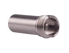 4mm Aperture Fiber Optic Collimator, FC