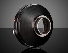 C-Mount - Nikon F-Mount Camera Lens Adapter, #54-341