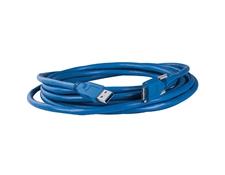 USB 3.1 Locking Cable, 5m, #88-058