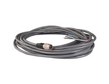 Blackfly S/Blackfly 6-pin GPIO Hirose Connector Cable, 4.5m, #88-065