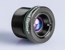 Grüne Serie M12 Objektive