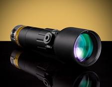 2.0X In-Line Illumination SilverTL™ Telecentric Lens, #88-348
