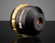 2X 10mm FL, f/4, Ultra Compact Objective, #36-281