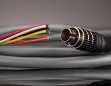 Flea3/Grasshopper3 8-pin GPIO Hirose Connector Cable, 1m, #88-059