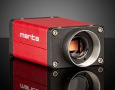 Allied Vision Manta PoE Cameras