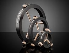Three-Screw Ring Mounts