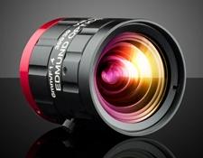 6mm C Series VIS-NIR Fixed Focal Length Lens, #39-939