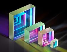TECHSPEC® Nd:YAG Laser Line Mirrors
