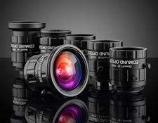 TECHSPEC UC Series Fixed Focal Length Lenses