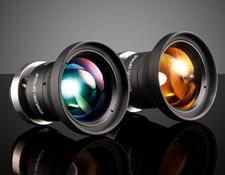 """TECHSPEC 1.1"""" HPr Series Fixed Focal Length Lenses"""