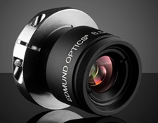 8.5mm Cr Series Fixed Focal Length Lens