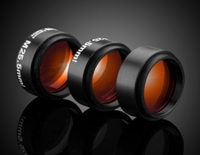 M25.5 and M30.5 Mounts for 25mm Diameter Filters