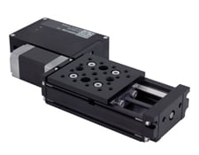 25mm Travel, Motorized Linear Stage, Integrated Controller, #15-285