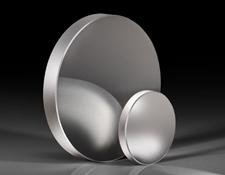 TECHSPEC® Ultrafast-Enhanced Silver Concave Laser Mirrors