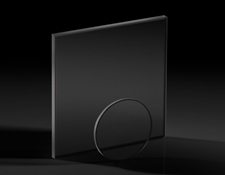 Precision Absorptive Neutral Density (ND) Filters