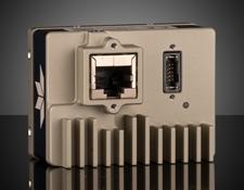 Teledyne Dalsa Genie ™ Nano 5GigE Power over Ethernet (PoE) Cameras (Back)