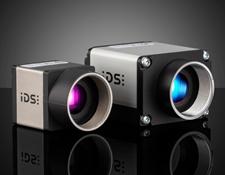 IDS Imaging uEye+ GigE Cameras