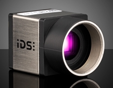 IDS Imaging uEye+ GigE Camera, CP Model (Front)