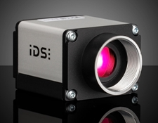 IDS Imaging uEye+ USB3 Camera, SE Model (Front)