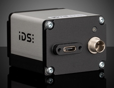 IDS Imaging uEye+ USB3 Camera, SE Model (Back)