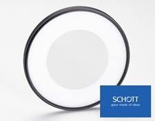 Diffuser for SCHOTT EasyLED Ring Lights