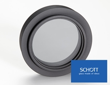 ZEISS Polarization Filter Attachment for SCHOTT EasyLED Backlights