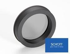 Leica Polarization Filter Attachment for SCHOTT EasyLED Backlights