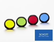 Filters for SCHOTT EasyLED Spot Lights (#15-936, #15-935, #15-933, #15-934)