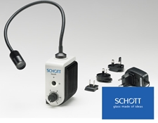 SCHOTT EasyLED Spotlight