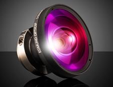 3.5mm Cr Series Fixed Focal Length Lens