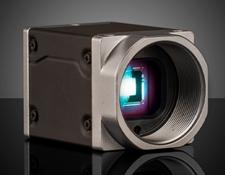 Basler ace2 USB 3.0 Cameras (Front)