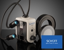 SCHOTT EasyLED Series Illuminators