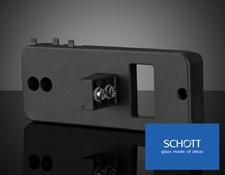 SCHOTT EasyLED Spot Light Mounting Bracket for ZEISS K/M Stands