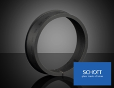 60mm Dia. Objective Adapter for SCHOTT EasyLED Ring Lights