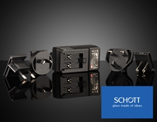 Power Supply for SCHOTT EasyLED Ring Lights