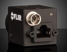 FLIR Blackfly® PoE GigE Cameras (Back)