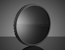 Variable Neutral Density (ND) Machine Vision Filter