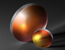TECHSPEC® Zinc Sulfide Multispectral Windows