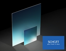SCHOTT D263® T eco Windows